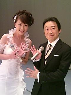 小田切千さんと