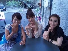 Beauty SRWs in 大阪!その二